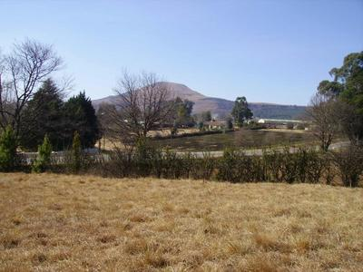 Property For Sale in Underberg, Underberg